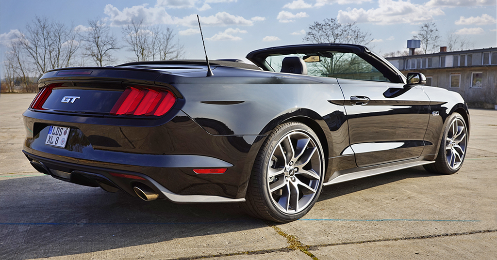 ford mustang 5000 car autos gallery. Black Bedroom Furniture Sets. Home Design Ideas