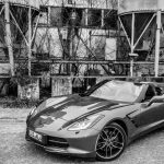 Corvette Stingray C7 Cabrio 18