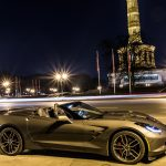 Corvette Stingray C7 Cabrio 7
